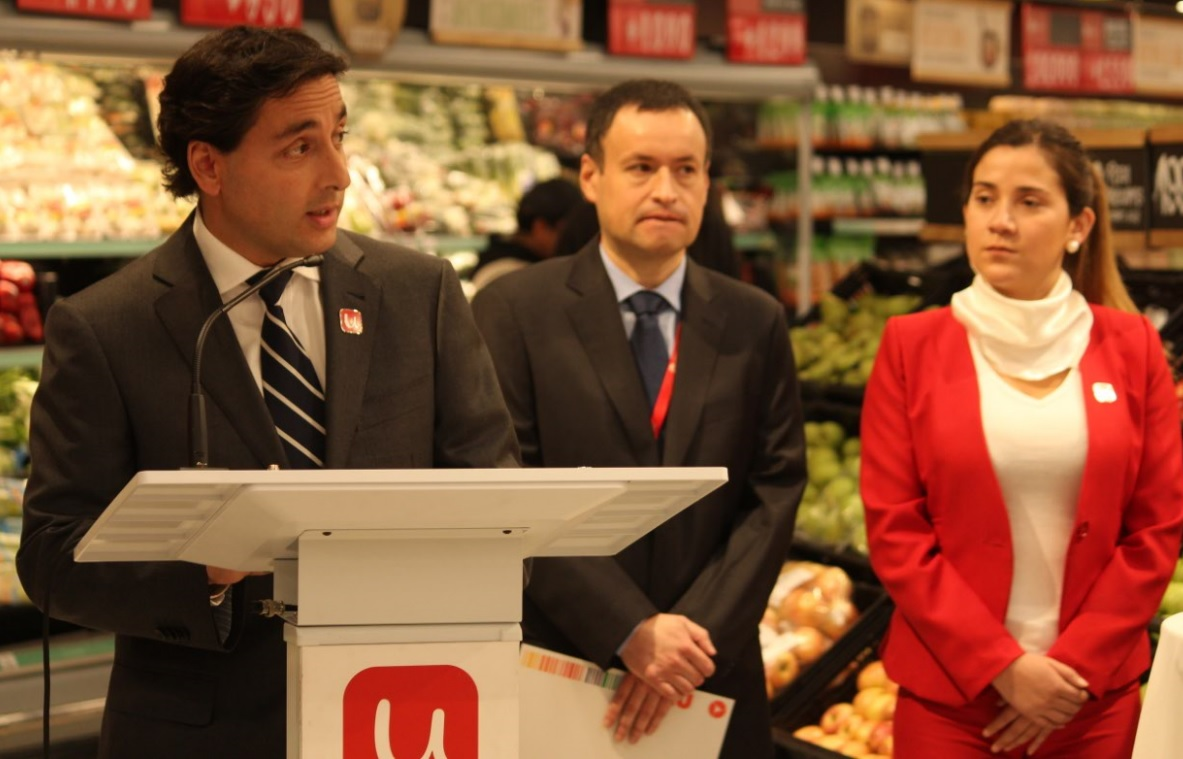 Unimarc reinaugura su tienda Rancagua Kennedy con importantes mejoras y la renovación de diferentes secciones