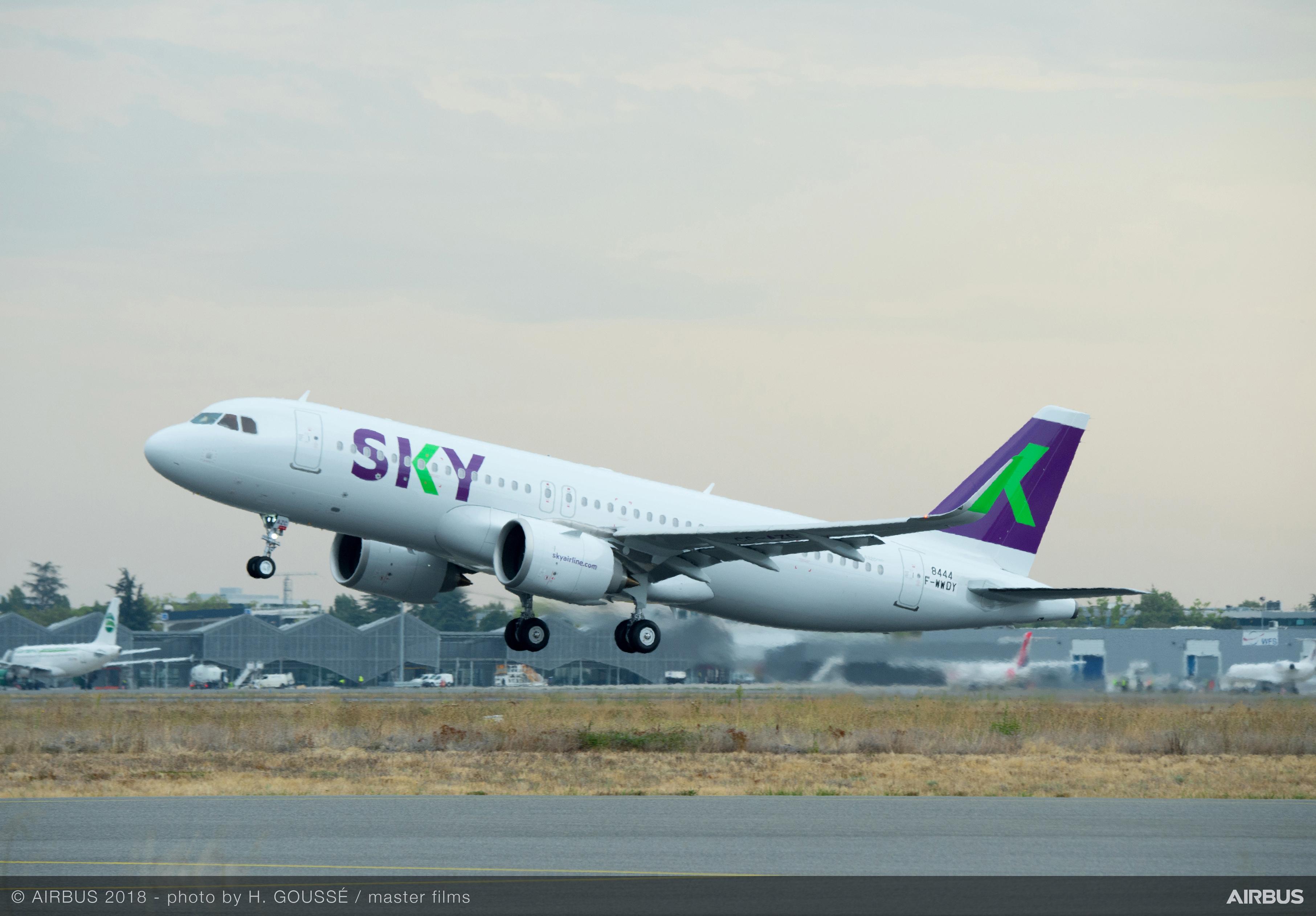 SKY irrumpe el Cibery Monday con ofertas relámpago entre $90 y $990