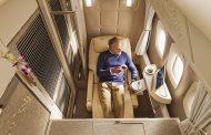 Emirates estrenará lujosas suites Game Changer