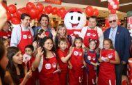 Unimarc invitó a los chilenos a enviar sus Buenos Deseos a los niños y jóvenes de la Teletón