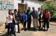 Operadores turísticos internacionales visitan Región de O'Higgins