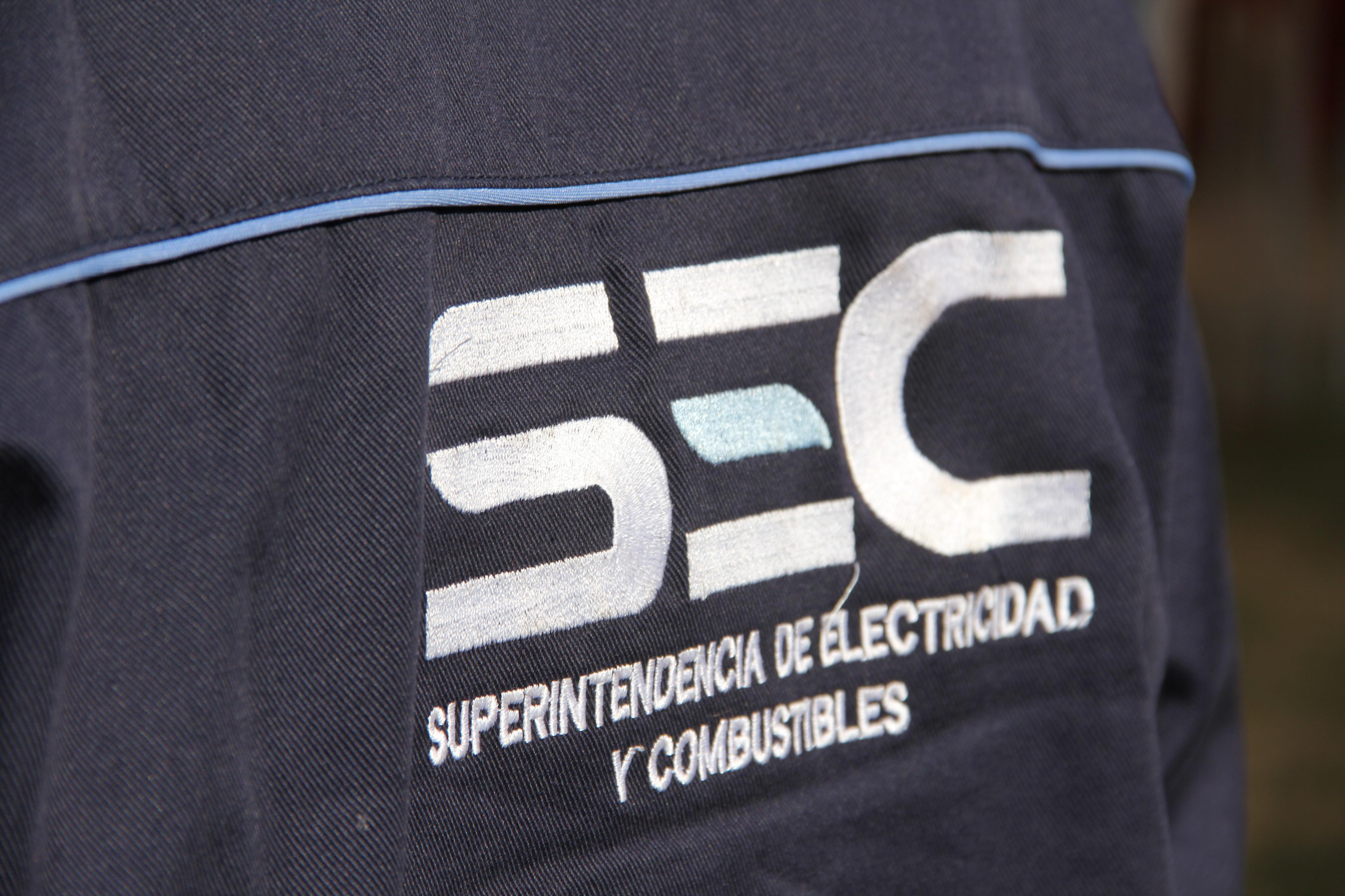SEC O'Higgins inicia investigación tras corte de luz que afectó a 12 comunas de la región