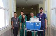 Donación  de órganos es donar vida… después de la vida