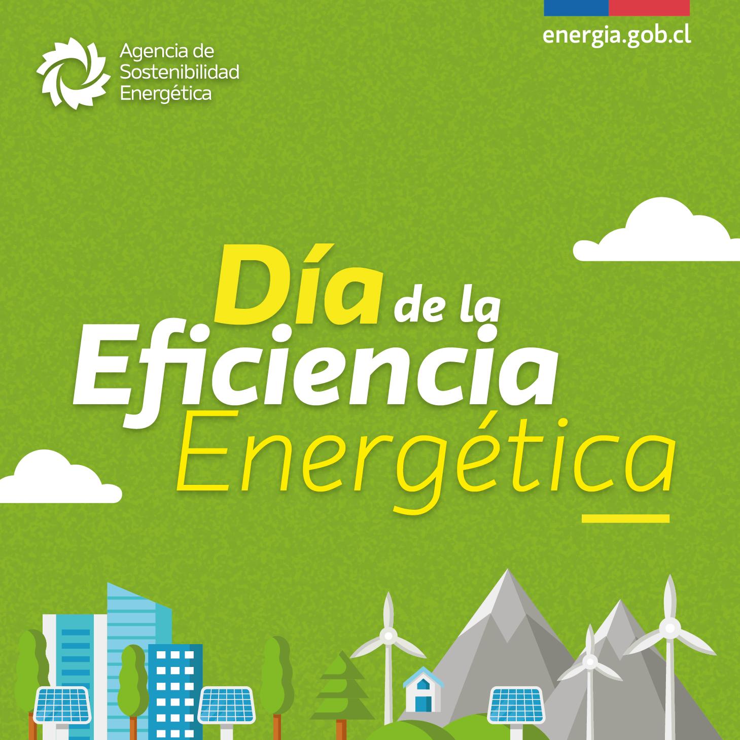 Autoridades conmemoran el Día Mundial de la Eficiencia Energética