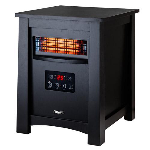 Estas son las distintas opciones para calefaccionar tu hogar