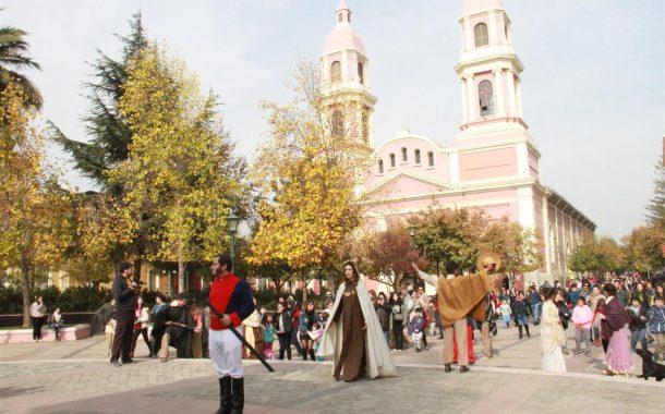 Todo listo para celebrar el Día del Patrimonio