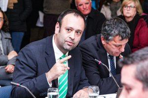 Colegio Médico de Rancagua insiste en la salida del Delegado Ministerial Wladimir Román