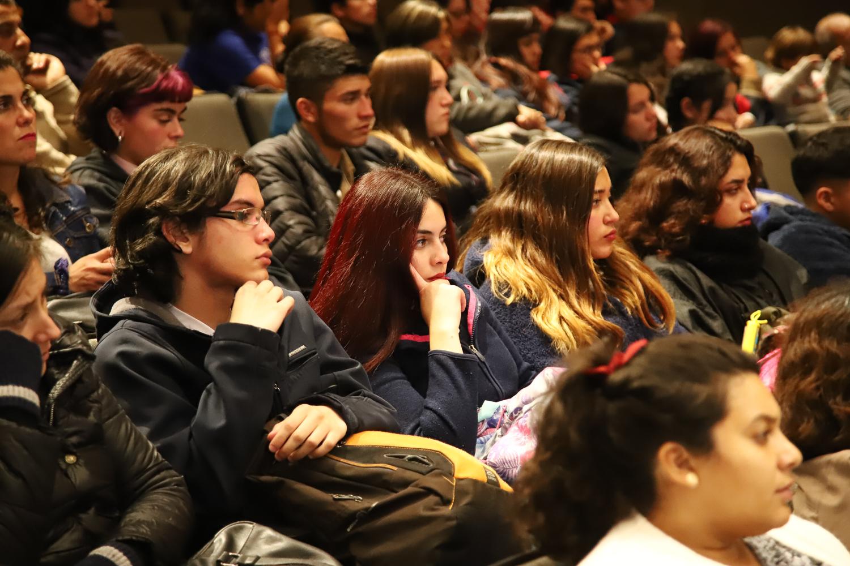 Preuniversitario UOH gratuito preparará a estudiantes de colegios y liceos de Rancagua