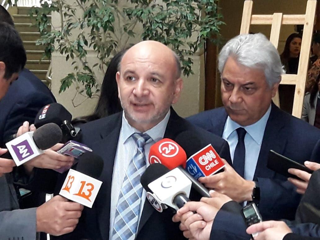 Diputado Castro (PS) valoró rechazo a la idea de legislar proyecto de pensiones