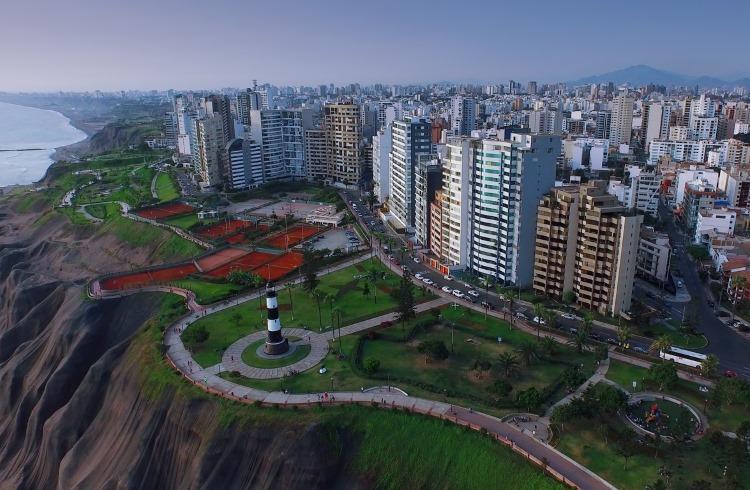 Vacaciones de invierno: Lima es el destino más cotizado por los chilenos