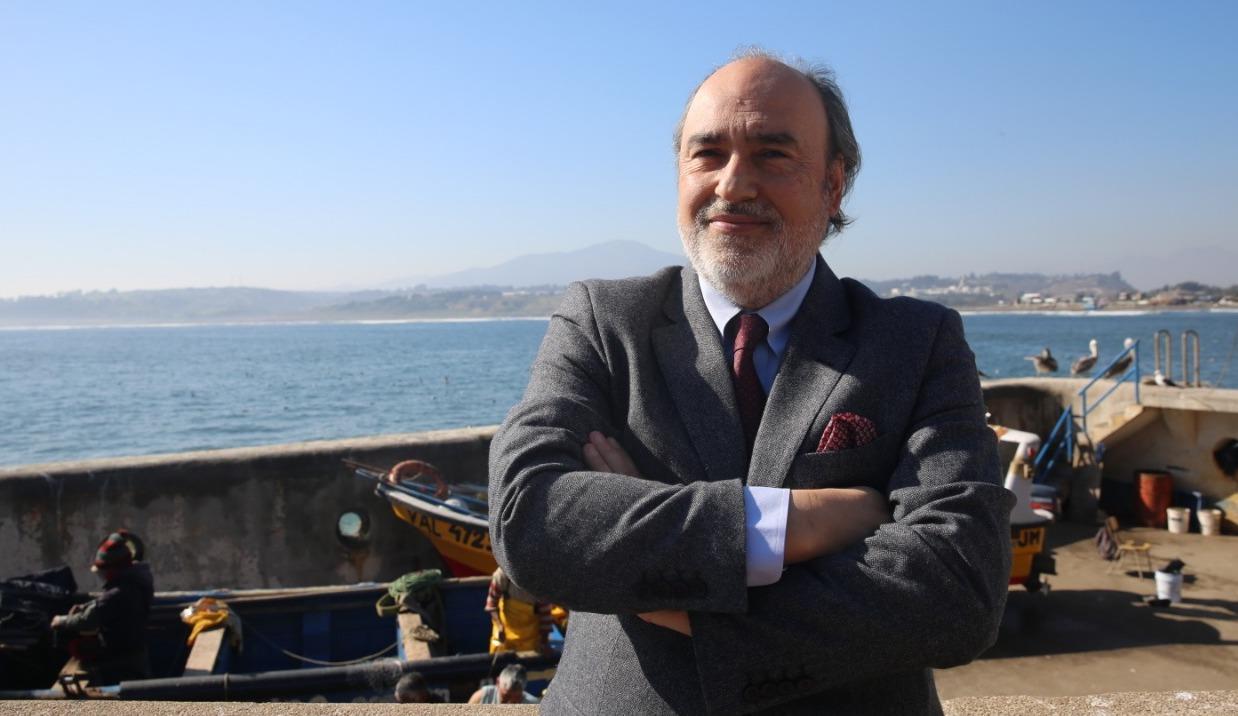 Nuevo Subsecretario detalla tres beneficios clave de Ley de Caletas para Pescadores de  O´Higgins
