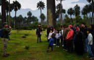 En Las Palmas de Cocalán lanzan la temporada del Programa Turismo Familiar de Sernatur