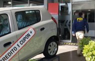 Violento robo a Automotora Anfruns Motors en Rancagua