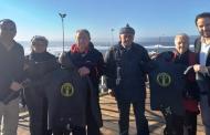 Pichilemu: FOSIS entrega trajes a buzos que se dedican hace seis décadas al oficio