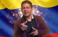 Luis Lambis celebrará a Colombia en Gran Arena Monticello