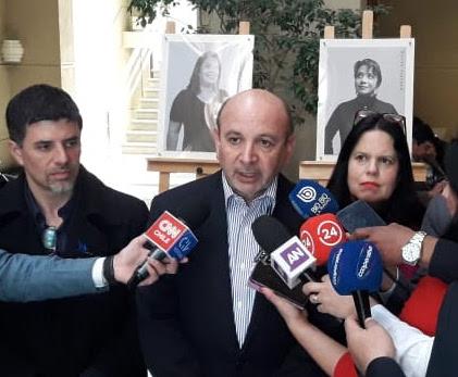 Presentan recurso de protección por irregularidades en elecciones del PS en O'Higgins