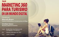 Realizarán taller de marketing digital gratuito a empresarios turísticos de O'Higgins