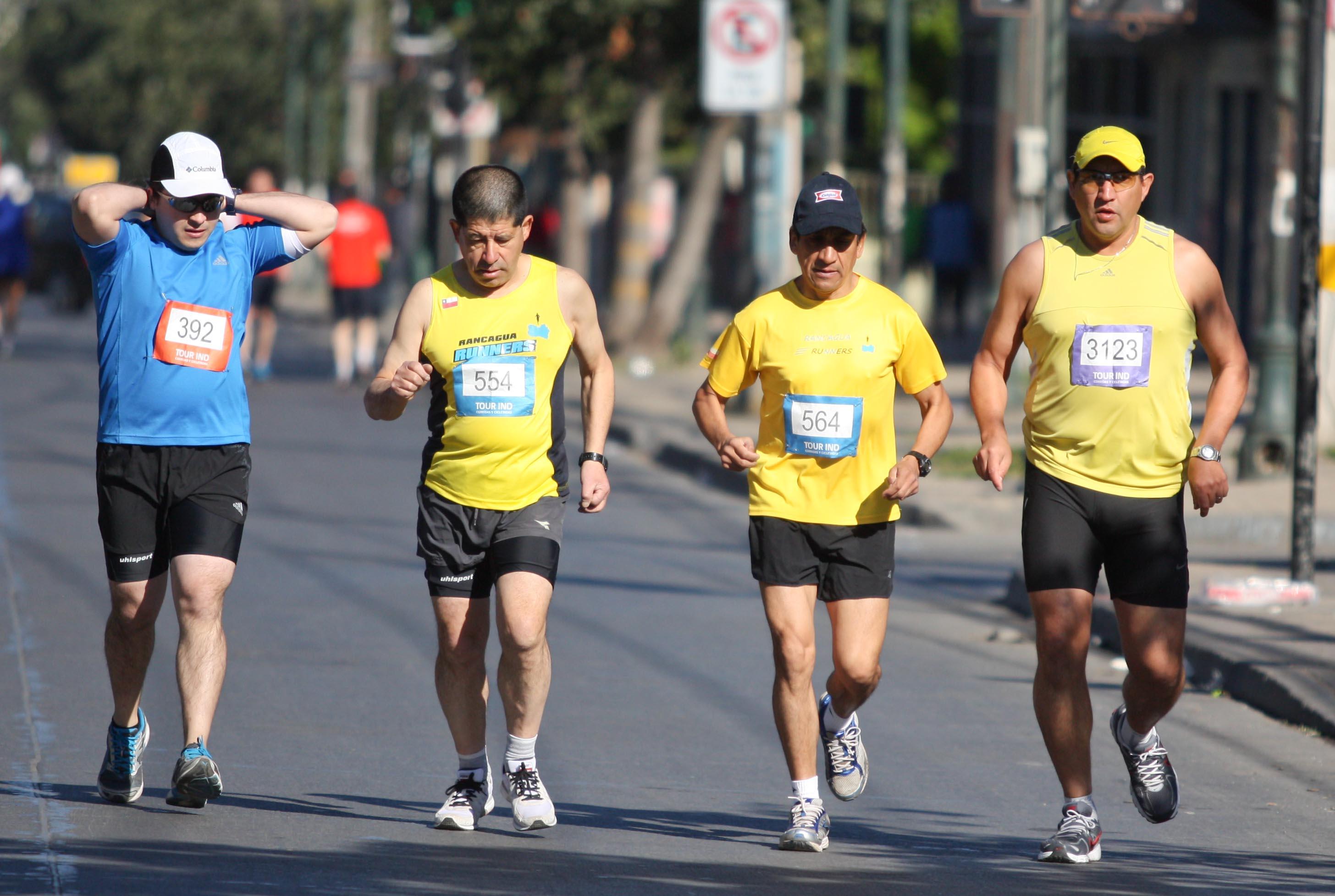 """¡Ahora Si! Este domingo es la 34 versión de la """"Corrida San Lorenzo"""