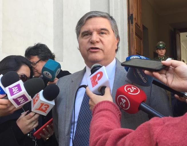 CPLT valora medidas del Poder Judicial ante faltas a la probidad de dos ministros de la Corte de Apelaciones de Rancagua