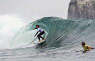 Se posterga el Mundial Femenino de Surf en Pichilemu