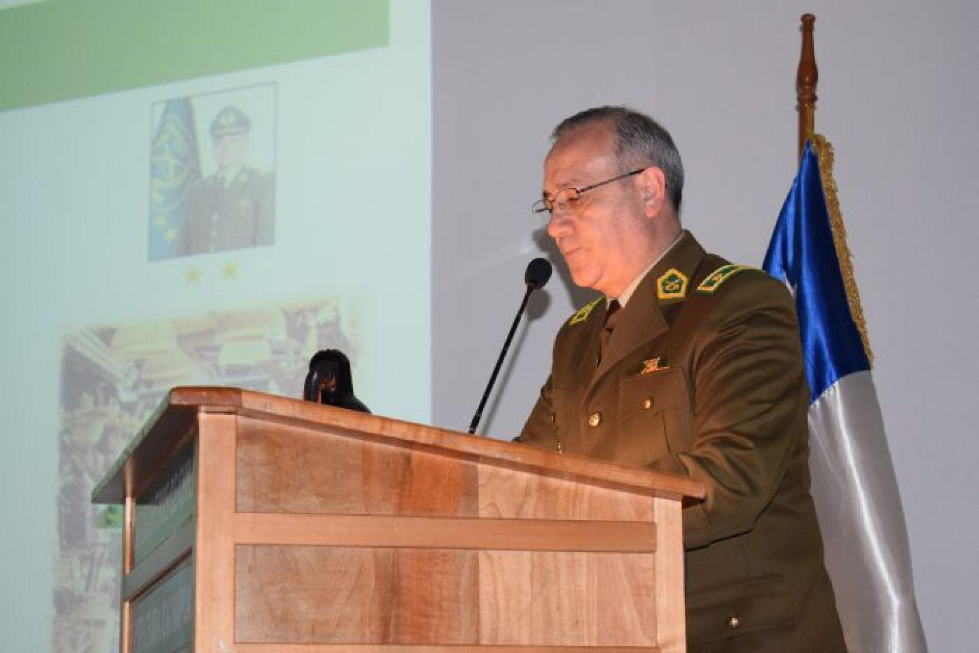 Rancagua: Carabineros enfrenta duras denuncias e investigaciones por DDHH
