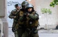 INDH emplaza al gobierno por patrones de conducta de Carabineros que vulneran los derechos humanos