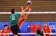 """La """"Roja"""" del Vóleibol se preparará en Rancagua para clasificar a los Juegos Olímpicos 2020"""