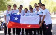 Juegos Sudamericanos: hoy debutan en Paraguay los Rancagüinos Campeones Nacionales de Futsal