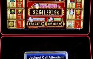 Feliz ganadora obtuvo más de 58 millones de pesos en Casino Sun Monticello