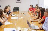 Ministerio del Deporte entrega antecedentes para que se investigue irregularidades en la Federación de Deportes Acuáticos