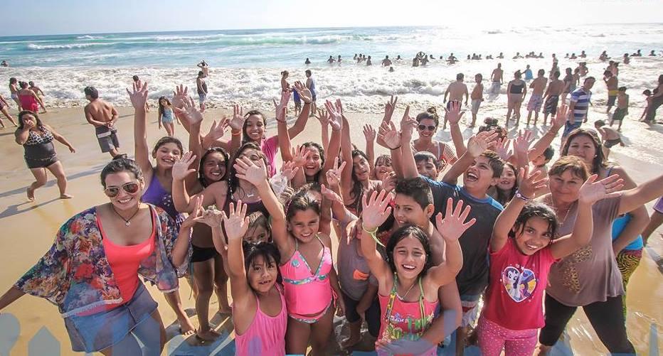 En Graneros habrá vacaciones gratuitas para 5 mil personas