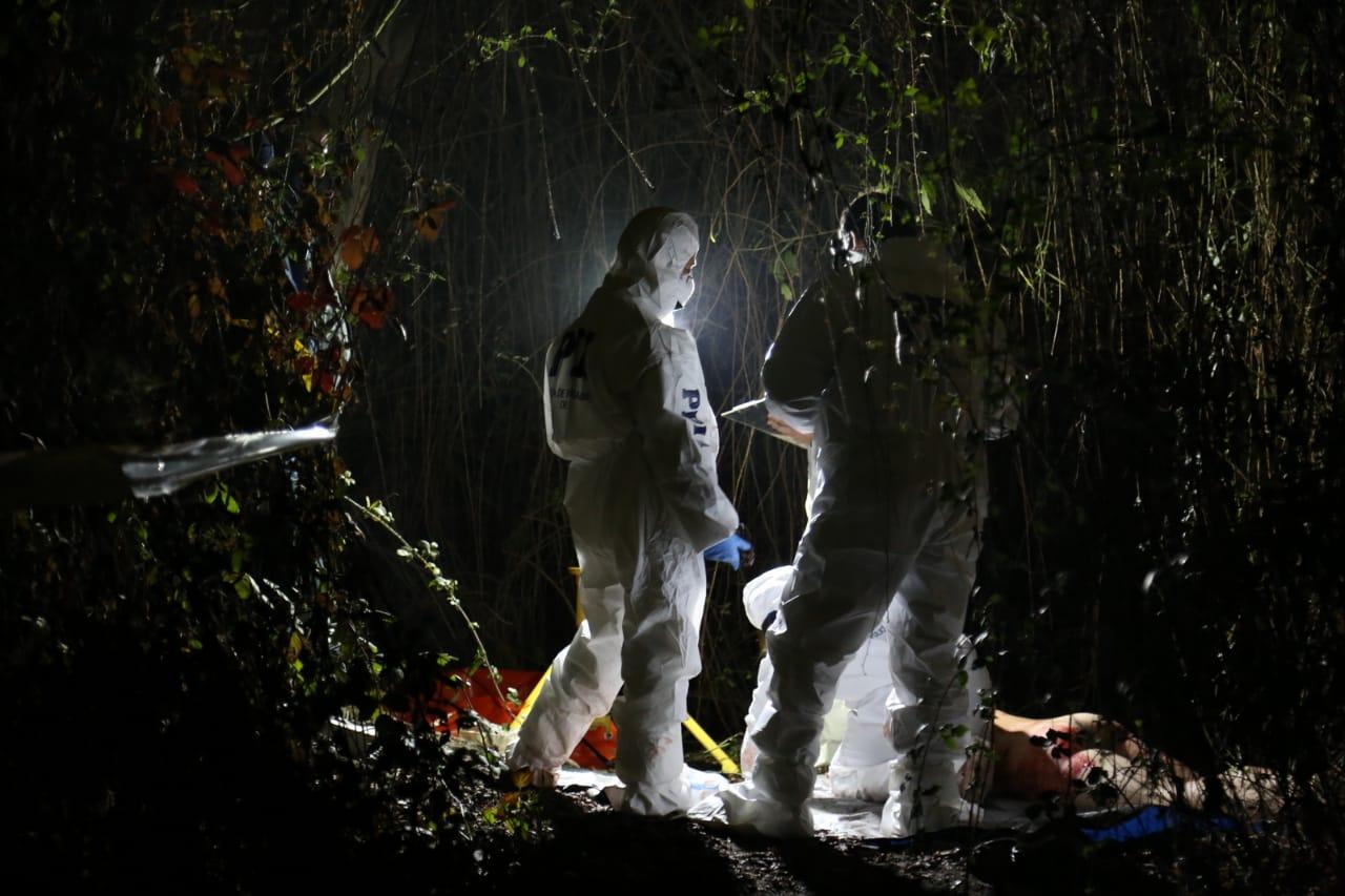 Discusión entre amigos terminó en Homicidio en Santa Cruz