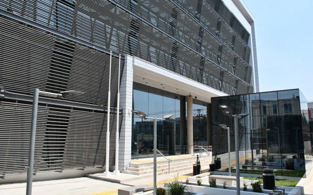 Juzgados civiles de Rancagua se trasladan al nuevo Centro de justicia