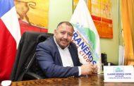 Alcalde de Graneros: