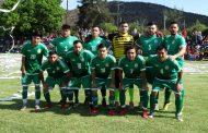 Nacional de Fútbol Amateur: Unión Esperanza de Graneros se juega su paso a la siguiente ronda en Punta Arenas