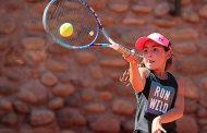 Tenista rancagüina obtuvo segundo lugar en torneo de Chiguayante