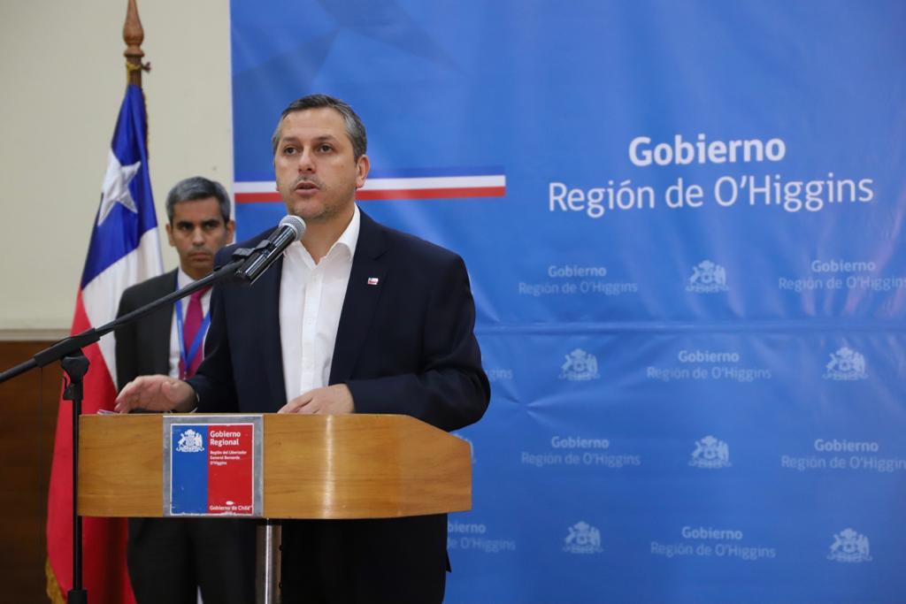 COVID-19: región no registra nuevos casos