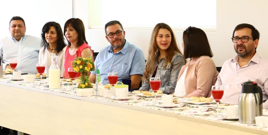 UOH reconoce a estudiantes de la región que obtuvieron puntajes destacados en PSU 2020