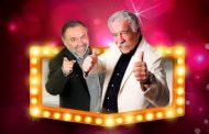 "Iván Arenas & Don Carter: ""Sin Censura XXL 2020"""