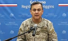 Diputado Raúl Soto responde a negativa de General Jaque para cerrar región de O'Higgins: