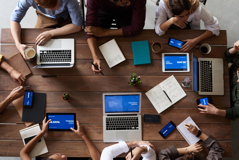 Se abren postulaciones para negocios con impacto, la primera rueda de negocios 100% virtual en Chile