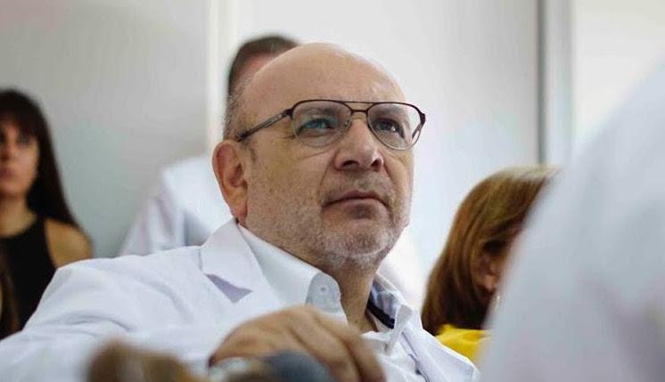 """Diputado Castro: """"Le he pedido al ministro de Salud que intervenga a la región de O'Higgins"""""""