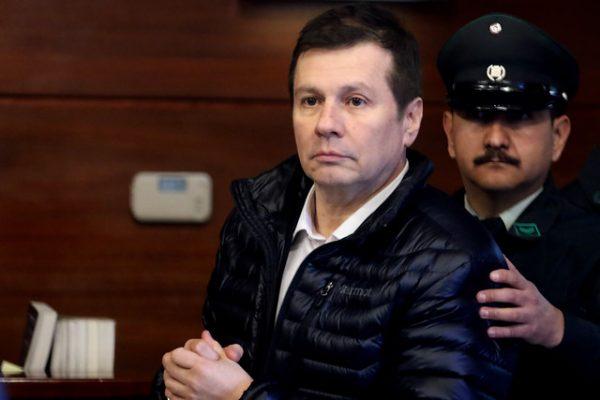 Tribunal fija fianza de $400 millones para que dueño de buses Línea Azul acceda a la medida cautelar de arresto domiciliario