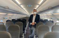JetSMART revela cambios en nuevos protocolos de higiene y bio-seguridad que se implementarán a bordo de sus vuelos