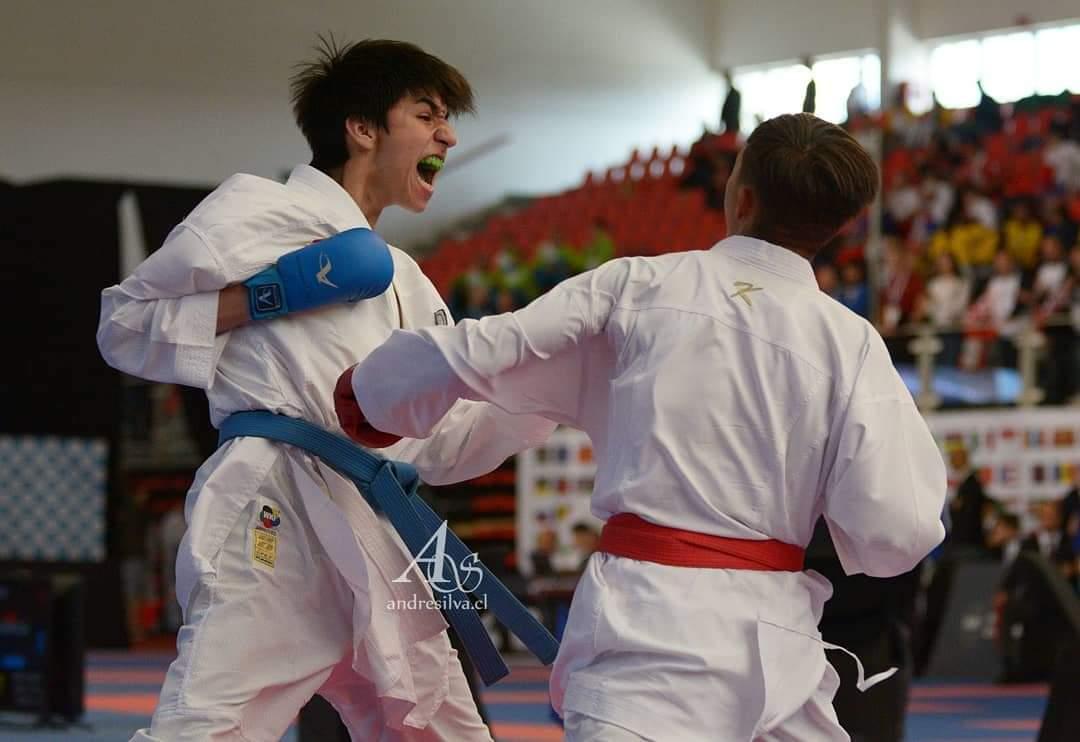 Karatecas regionales son Top Ten mundial