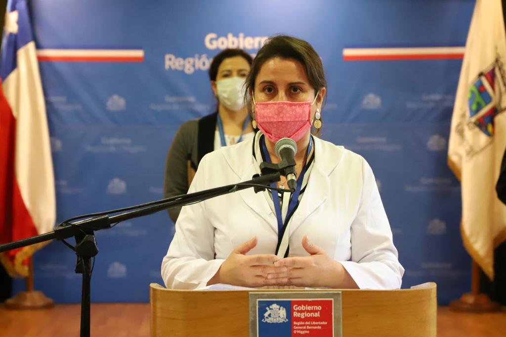 Covid-19: En la región fallecieron dos personas y 34 nuevos casos en las últimas 24 horas