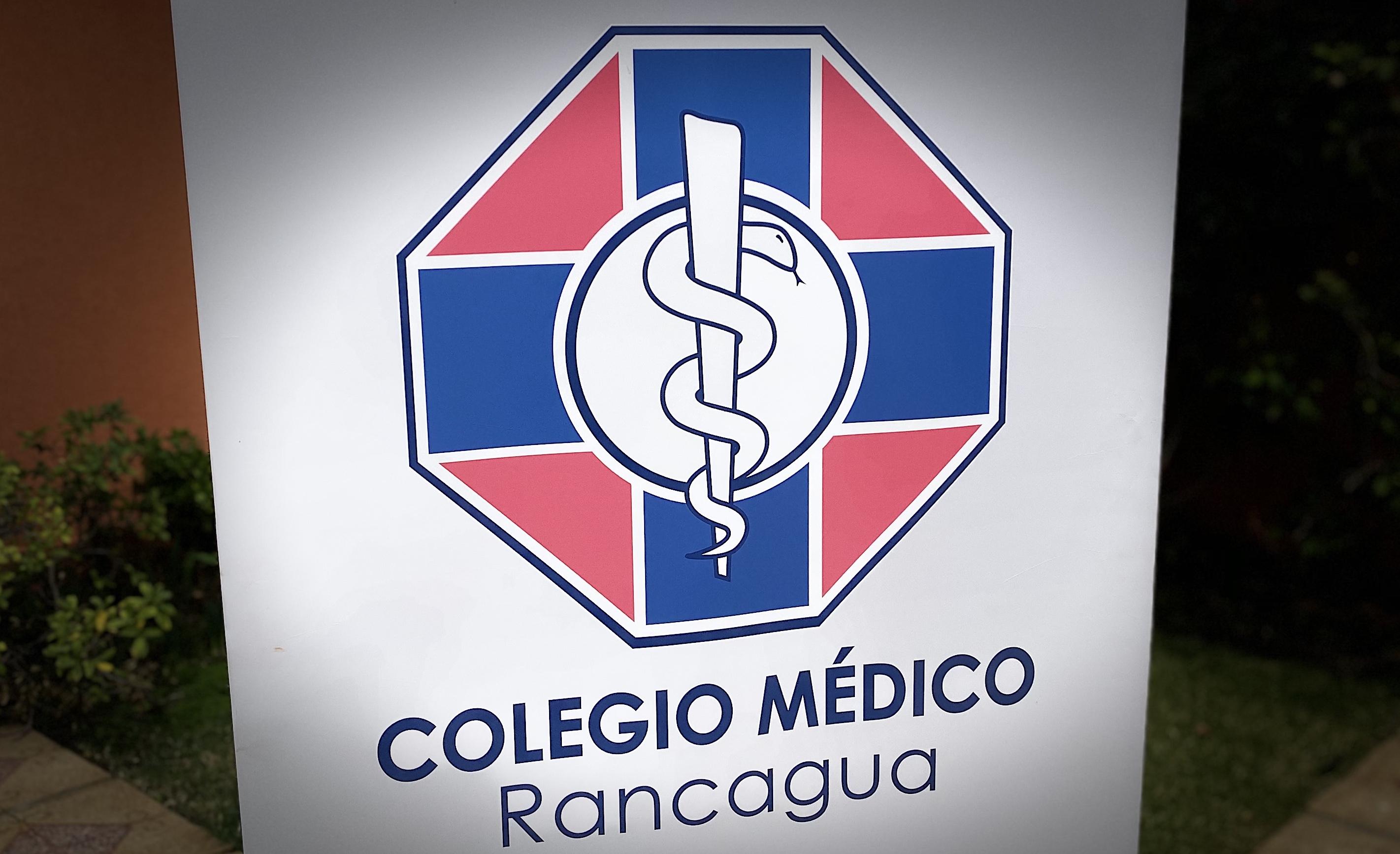 Colegio Médico Rancagua llama a la ciudadanía a cumplirla efectivamente la cuarentena