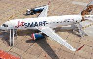 JetSMART realiza balance de sus operaciones durante el período de pandemia y anuncia nuevas políticas de flexibilidad