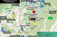 Innovadora herramienta de georreferenciación buscará apoyar las decisiones para el turismo regional