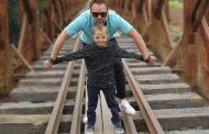 Perder a un hijo y celebrar el Día del Padre